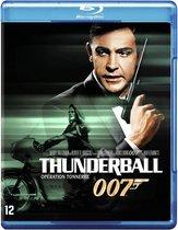 Bond 04: Thunderball (Blu-ray)