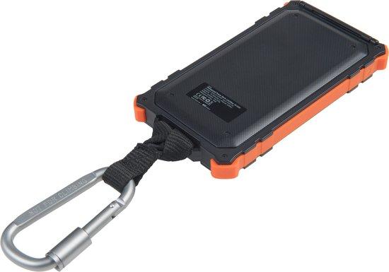 Xtorm Waterproof Power Bank Limitless - Mobiele oplader / Back-up accu - 10.000 mAh