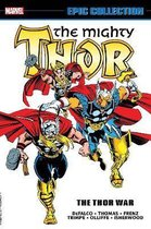 Omslag Thor Epic Collection