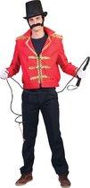 Jas Michael Jackson | Maat 56-58 | Carnaval kostuum | Verkleedkleding