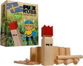 Puck Kubb Family Pro Set