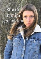 Storm in mijn gedachten - Wanneer smetvrees en dwang je hele leven overnemen