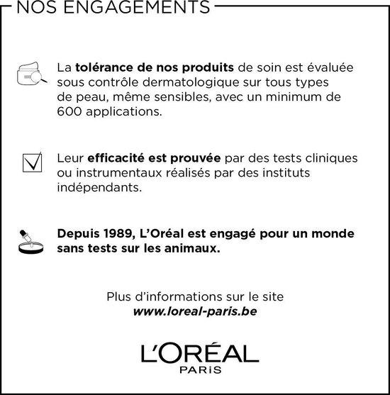 L'Oréal Paris Sugar Scrub Kiwi Gezichtsscrub - Zuiverend en Verzorgend