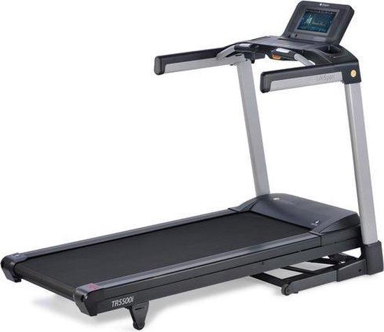 LifeSpan Fitness TR5500iT - inklapbaar