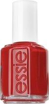 essie russian roulette 61 - rood - nagellak