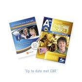 ScooterTheorieboek 2021 – BromfietsTheorieboek Rijbewijs AM - Met CBR Informatie