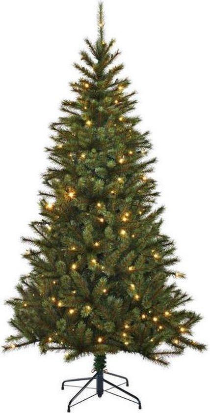 Kunstkerstboom Arkansas - 210cm - 180x LED