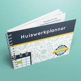 Huiswerkplanner / Schoolplanner / Weekplanner / Planner Basic
