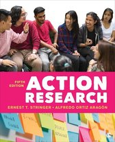 Omslag Action Research