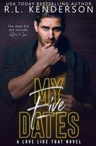 My Five Dates