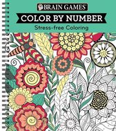 Brain Games - Color by Number