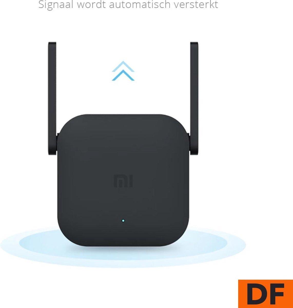 Xiaomi Wi-Fi Repeater 300Mb/s | WiFi Extender | Wi-Fi Repeater