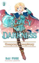 Legacy of Darkness: Volume 2