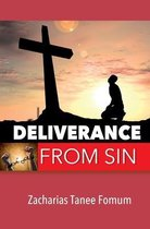 Deliverance From Sin
