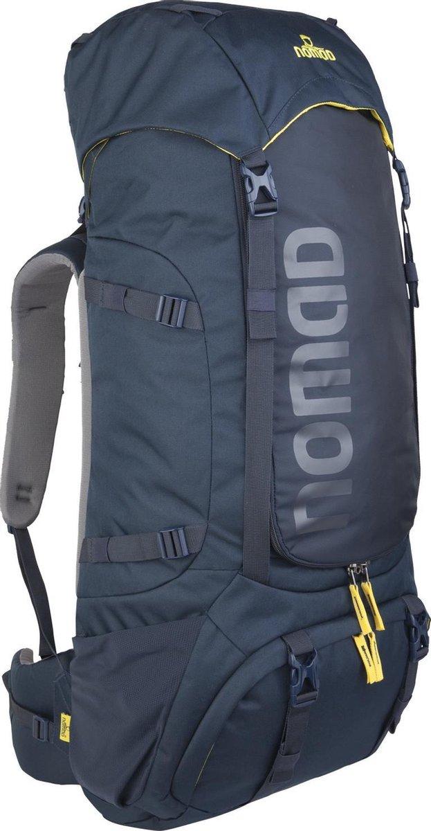 NOMAD Batura - Backpack - 70L - Navy
