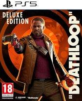 Deathloop - Deluxe Edition - PS5