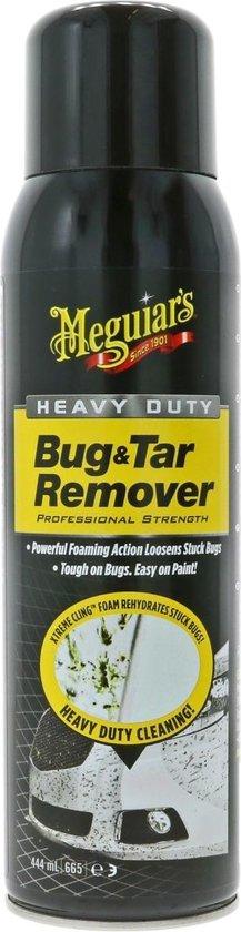 Meguiars Heavy Duty Bug & Tar Remover - 444ml