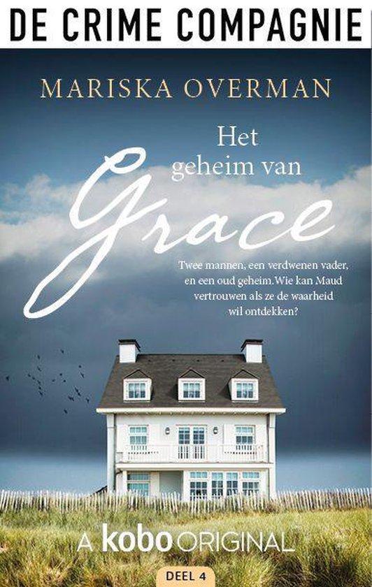 Het geheim van Grace - Deel 4 - Mariska Overman |