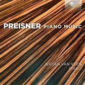 Preisner: Piano Music