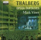 Thalberg: Opera Fantasies