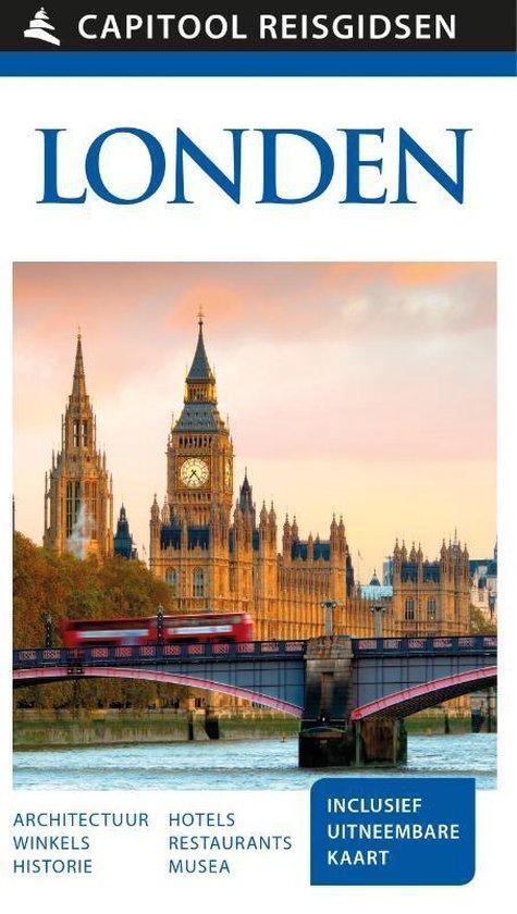 Capitool reisgids - Londen - Capitool |