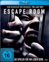 Escape Room (2019) (Blu-ray)