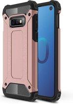 Mobigear Tough Armor Rose Goud Samsung Galaxy S10e