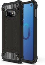 Mobigear Tough Armor Zwart Samsung Galaxy S10e