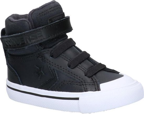 bol.com | Converse Pro Blaze Zwarte Sneakers Jongens 21