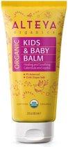 Alteya Organics Biologische Babybillen crème 90 ml