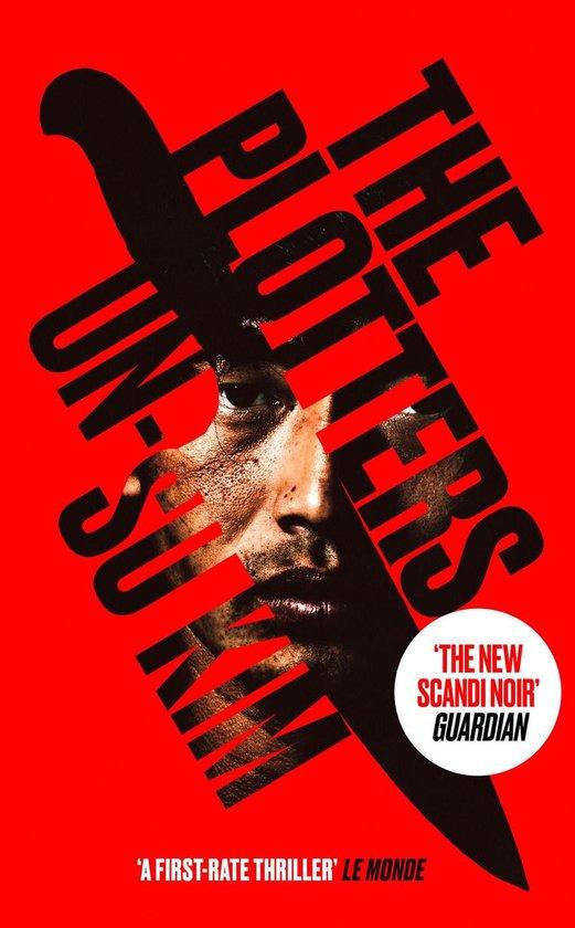 Boek cover The Plotters van Un-Su Kim (Onbekend)