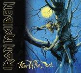 CD cover van Fear Of The Dark (Collectors) van Iron Maiden