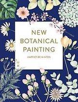 New Botanical Painting