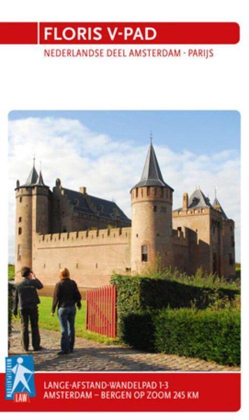 Lange-Afstand-Wandelpad 1-3 - Floris V-pad - Stichting Wandelplatform-Law |