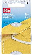 Prym Wonder tape transparant oplosbaar