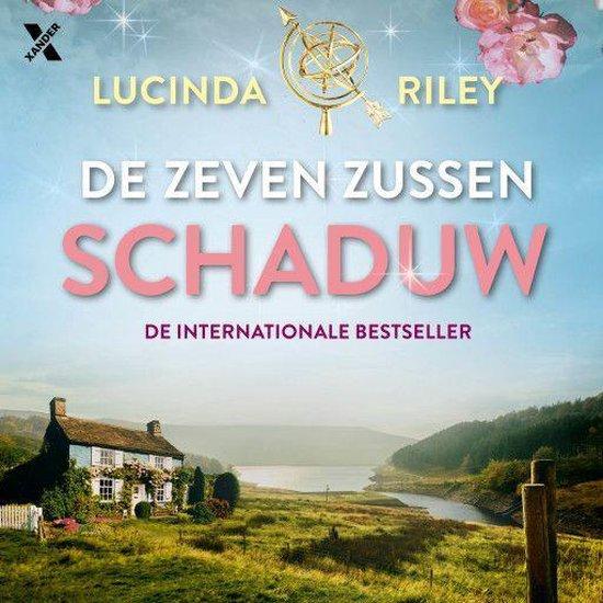 De Zeven Zussen 3 - Schaduw - Lucinda Riley | Fthsonline.com