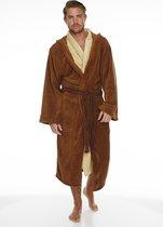 "Badjas Star Wars ""Jedi"" inspired hooded oversized"