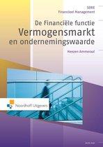 Financieel management - De financiële functie Vermogensmarkt en ondernemingswaarde