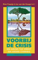 Voorbij de crisis