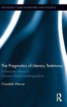 The Pragmatics of Literary Testimony