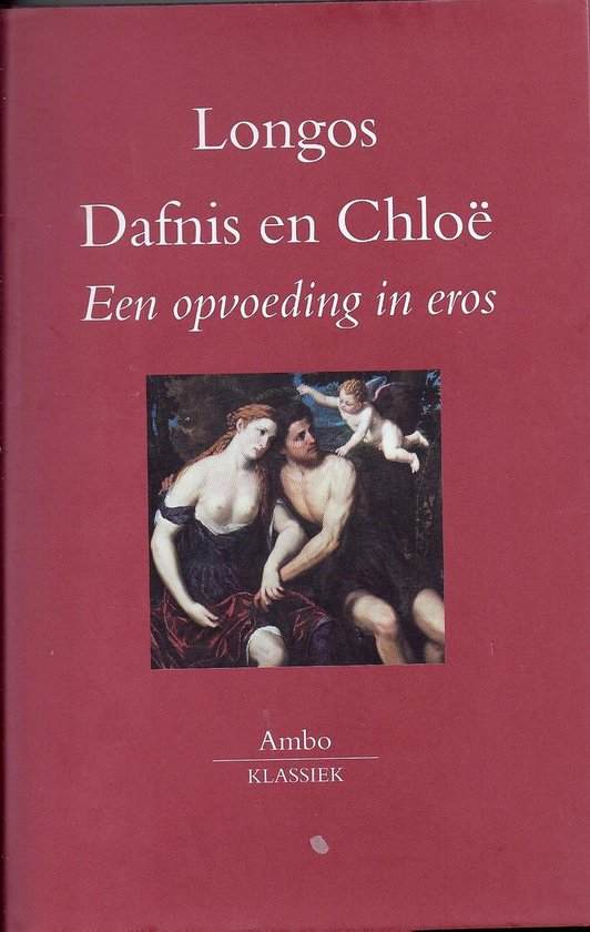 Dafnis En Chloe - Longus pdf epub