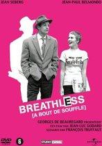 Jean-paul Belmondo: Breathless (D)