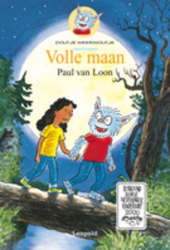 Volle maan - Paul van Loon |