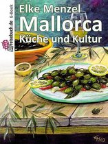 Omslag Mallorca Küche und Kultur