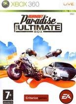 Burnout: Paradise - The Ultimate Box