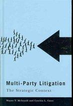 Multi-Party Litigation