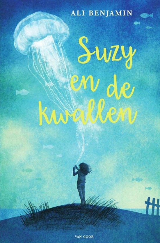 Suzy en de kwallen - Ali Benjamin  