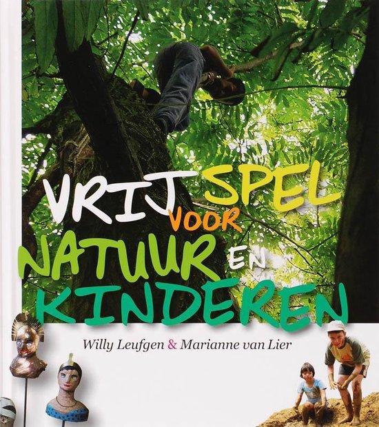 Vrij spel voor natuur en kinderen - W. Leufgen   Fthsonline.com