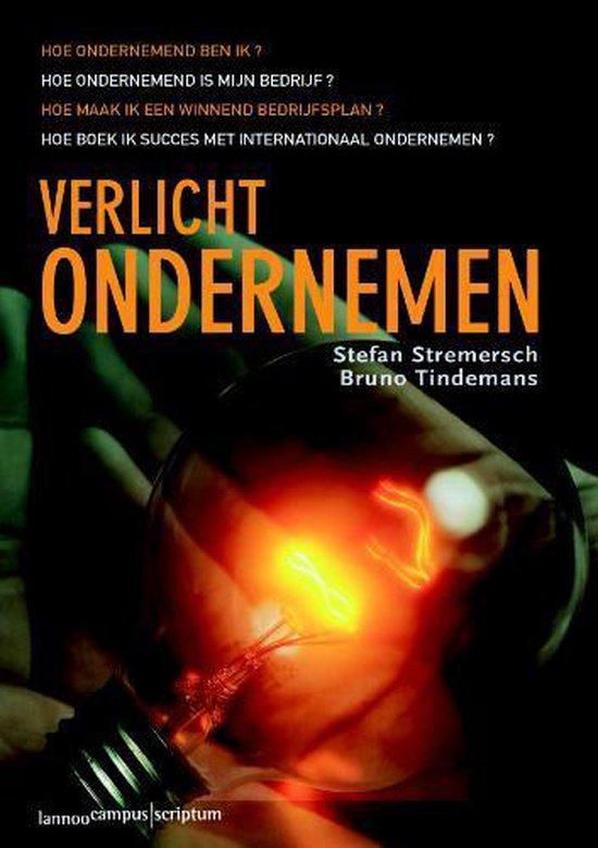 Verlicht ondernemen - S. Stremersch | Fthsonline.com