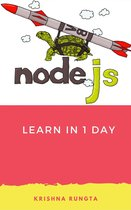 Learn NodeJS in 1 Day